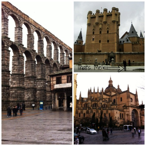 segovia collage