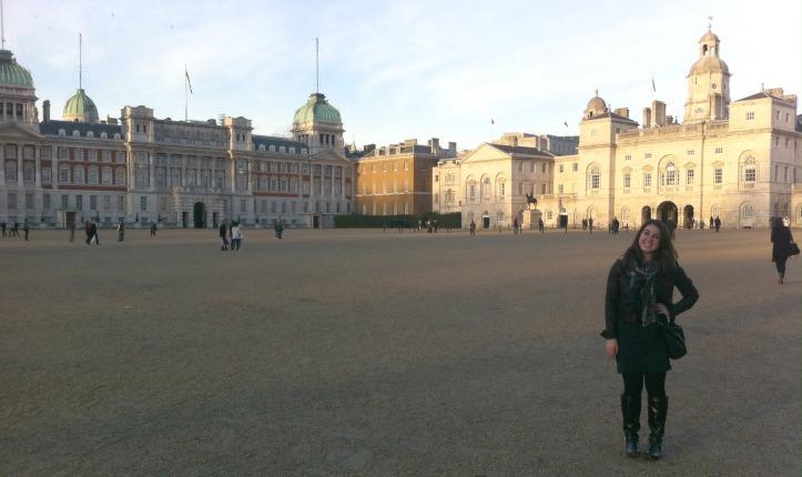 NOT Buckingham Palace