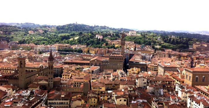 Firenze (Florence), Italia