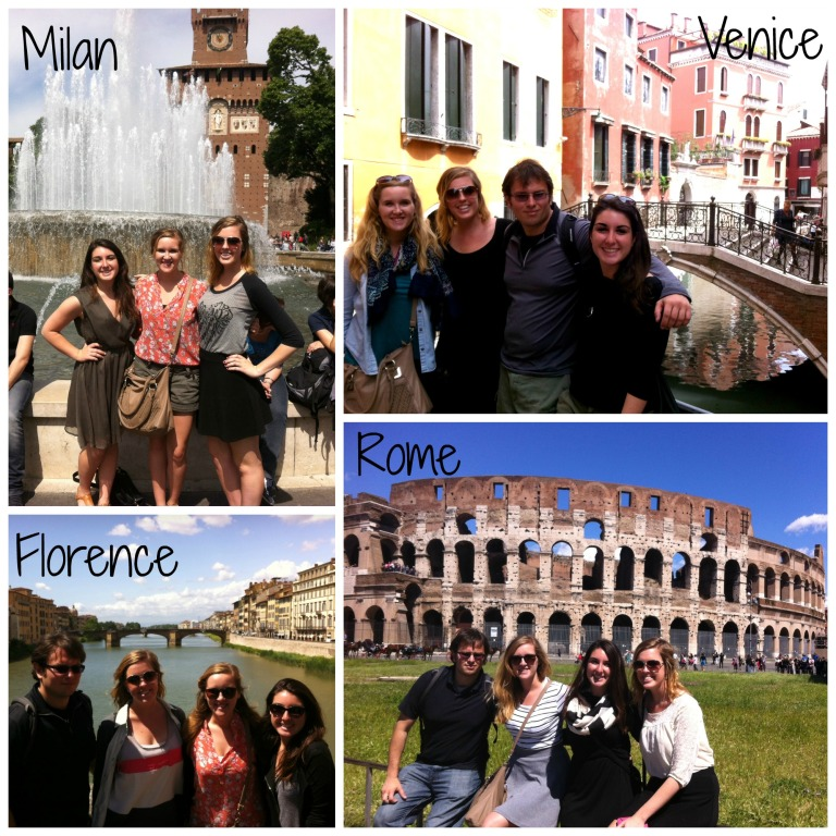 italy collage 1