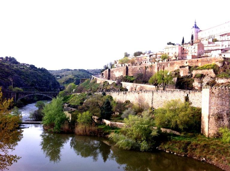 Picture Perfect. Toledo, Spain.